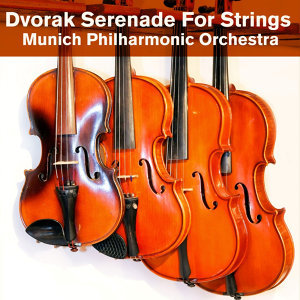 Dvorak Serenade For Strings