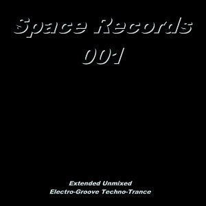 Space Records 001
