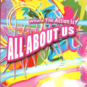 Where the Action Is - EP
