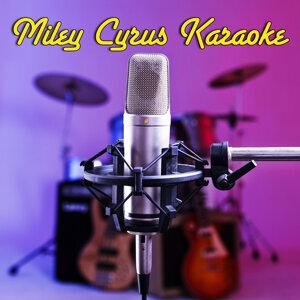 Miley Cyrus Karaoke