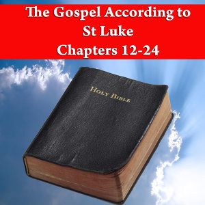 The Gospel According to St Luke Chapters 12-24