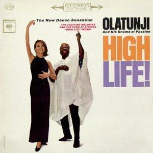 High Life!