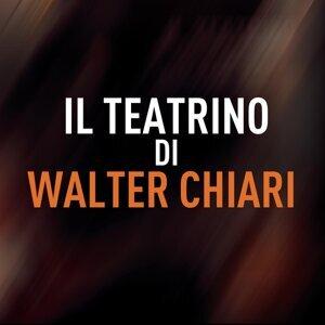 Il teatrino di Walter Chiari
