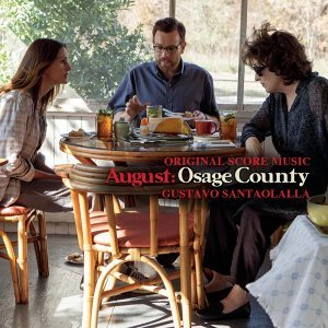 August: Osage County - Original Score Music