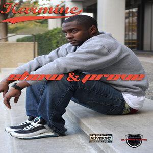 Show & Prove - EP
