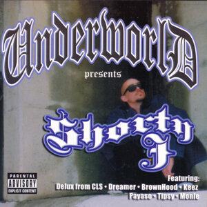 Underworld Presents Shorty J