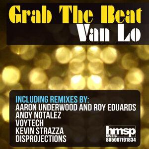 Grab The Beat