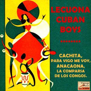 Vintage Cuba No. 86 - EP: Rumba Afro Cubana