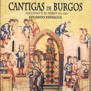 Cantigas de Burgos