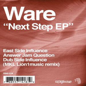 Next Step EP