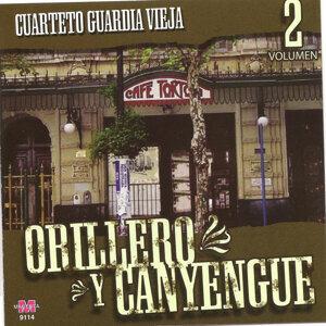 Orillero y Canyengue Vol 2