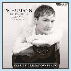 Primakov: Schumann Recital