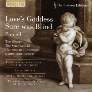 Love's Goddess Sure Was Blind