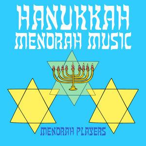 Hanukkah Menorah Music