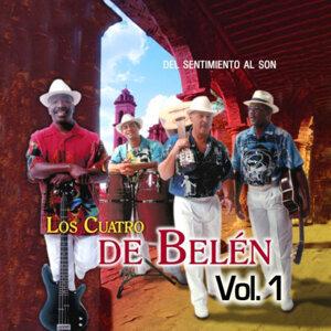 Del Sentimiento Al Son: Lo Mejor Del Bolero Y El Son Cubano Vol.1