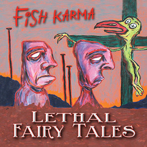 Lethal Fairy Tales