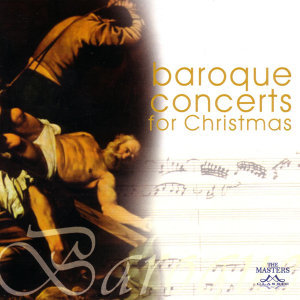 Baroque Concerts For Christmas
