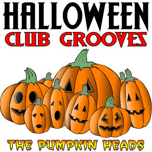 Halloween Club Grooves
