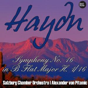 Haydn: Symphony No. 16 in B Flat Major H. 1/16