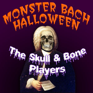 Monster Bach Halloween
