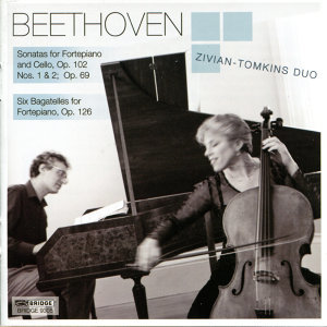 Beethoven: Sonatas for Fortepiano and Cello