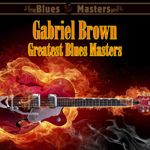 Greatest Blues Masters