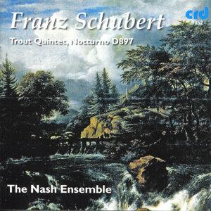 Schubert: Trout Quintet, Notturno D897