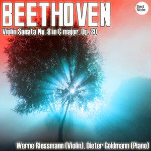 Beethoven: Violin Sonata No. 8 in G major, Op. 30