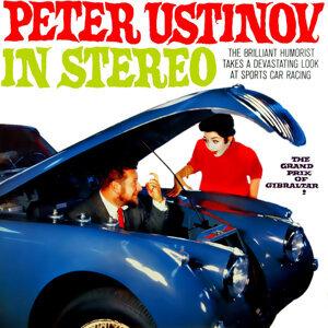 Peter Ustinov In Stereo