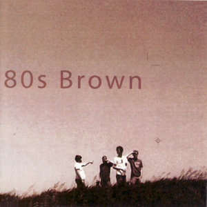 80s Brown