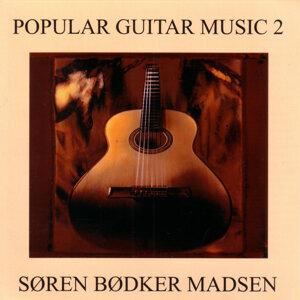 Popular Guitar Music 2