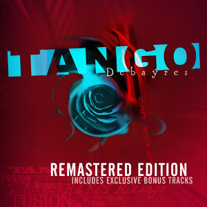TANGO remastered edition + bonus tracks