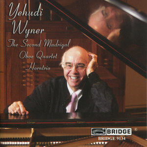 The Music of Yehudi Wyner