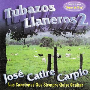 Tubazos Llaneros Vol. 2