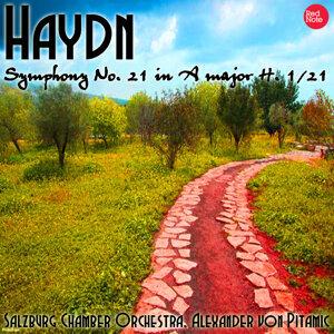 Haydn: Symphony No. 21 in A major H. 1/21