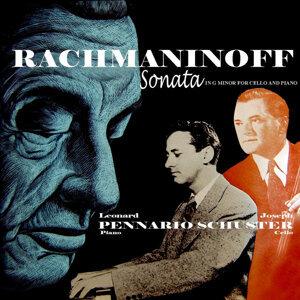 Rachmaninoff Sonata