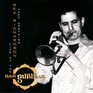 Jazz Upstairs - Live at the Bar-Guru-Bar