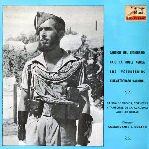 "Vintage World Nº 63 - EPs Collectors, ""Marchas Militares"""