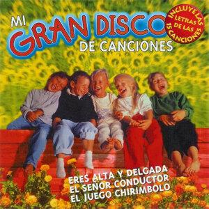 Mi Gran Disco De Canciones