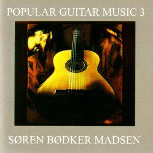 Popular Guitar Music 3
