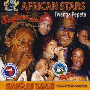 Safari 2005