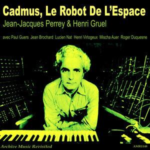 Cadmus, Le Robot de l'Espace