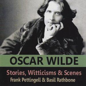 Stories, Witticisms & Scenes Of Oscar Wilde