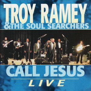 Call Jesus - Live