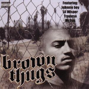 Brown Thugs