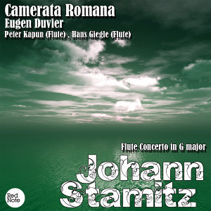 Stamitz: Flute Concerto in G major