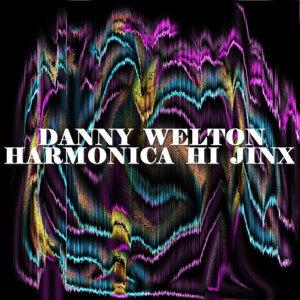 Harmonica Hi Jinx