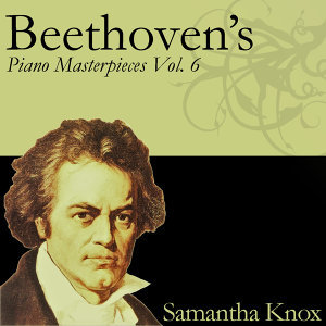 Beethoven's Piano Masterpieces Vol. 6