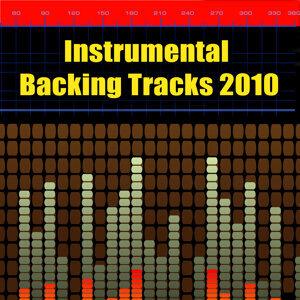 Instrumental Backing Tracks 2010