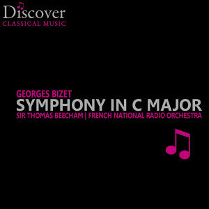 Bizet: Symphony in C Major
